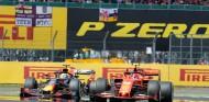El nuevo motor de Leclerc, ¿movimiento táctico contra Verstappen?  - SoyMotor.com