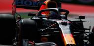Verstappen monta su cuarto motor y penalizará en Rusia