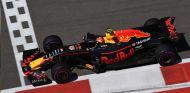 Red Bull en el GP de Rusia F1 2017: Sábado - SoyMotor.com