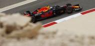 Verstappen manda en Libres 3 y presenta su candidatura a la Pole - SoyMotor.com