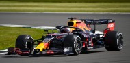 Verstappen reta a Mercedes: líder de los Libres 1 de Gran Bretaña - SoyMotor.com