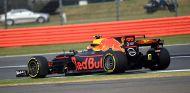 Red Bull en el GP de Gran Bretaña F1 2017: Viernes - SoyMotor.com