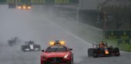 """Berger: """"La Nascar no corre con lluvia; la Fórmula 1, debería"""" - SoyMotor.com"""