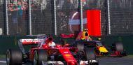 Verstappen tiene contrato a largo plazo con Red Bull - SoyMotor.com