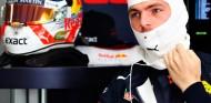 Verstappen ve el título igual de lejos tras ganar en Alemania