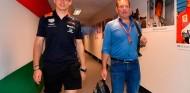 """Horner, sobre Jos Verstappen: """"Los padres a veces se emocionan un poco"""" - SoyMotor.com"""