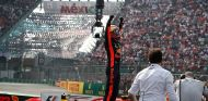 Max Verstappen en México - SoyMotor.com