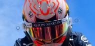 """Verstappen, feliz con Honda: """"Nunca tuve que dar un puñetazo sobre la mesa"""" - SoyMotor.com"""