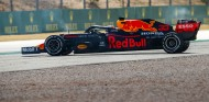 Red Bull espera liquidar su problema de correlación con el RB16B - SoyMotor.com