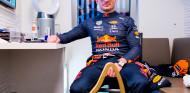 """Verstappen no se confía tras Austria: """"Todavía queda mucho"""" - SoyMotor.com"""