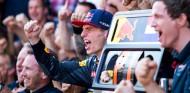 """Van der Garde, sobre Verstappen: """"No muchos cambian de equipo y ganan"""" - SoyMotor.com"""