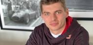 ¿Por qué Verstappen no está en Silverstone? - SoyMotor.com