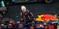 Verstappen cumple años: el récord de campeón del mundo más joven se escapa - SoyMotor.com
