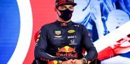 """Verstappen saldrá tercero en Silverstone: """"Los Mercedes eran muy rápidos"""" - SoyMotor.com"""