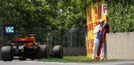 """Verstappen: """"Este año no habrá actualizaciones, me preocupa"""" - SoyMotor.com"""