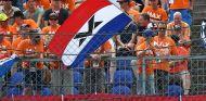 El exprimer ministro holandés quiere la F1 de nuevo en su país - SoyMotor.com