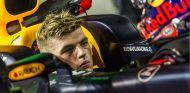 Max Verstappen en Marina Bay - SoyMotor.com