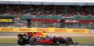Red Bull en el GP de Gran Bretaña F1 2017: Domingo - SoyMotor.com