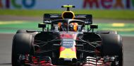 Max Verstappen en México - SoyMotor