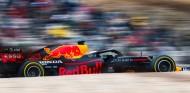 Verstappen en el GP de Portugal 2020 - SoyMotor.com