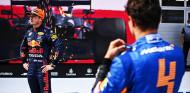 """Horner: """"Verstappen dio a Norris un ligero rebufo, por eso estaba frustrado"""" - SoyMotor.com"""