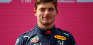 """Verstappen y los coches eléctricos: """"No hacen ruido, no es mi estilo"""""""