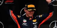 """Rosberg se rinde ante Verstappen: """"Sería líder si llevara un Mercedes"""" - SoyMotor.com"""