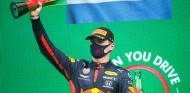 """Verstappen, nuevo podio en Portugal: """"Es el resultado que merecemos"""" - SoyMotor.com"""