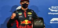 Verstappen bate a los Mercedes y logra la Pole en Abu Dabi - SoyMotor.com