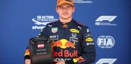 Verstappen repite Pole en Austria; Norris, segundo - SoyMotor.com