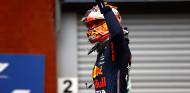 """Verstappen quiere la Pole de Zandvoort: """"A una vuelta será gratificante"""" - SoyMotor.com"""