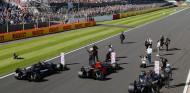 El 'sprint' de Verstappen vale una Pole en Silverstone; Alonso, estelar - SoyMotor.com