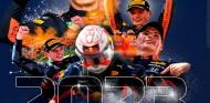 OFICIAL: Max Verstappen renueva con Red Bull hasta 2023 - SoyMotor.com