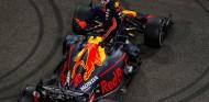 ¿Congelación a la vista? Red Bull, más cerca de cerrar acuerdo con Honda - SoyMotor.com