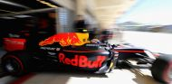 Max Verstappen en Austin - LaF1