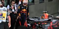 Marko anuncia cambios en su chasis tras confirmar la potencia de Honda - SoyMotor.com
