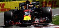 Max Verstappen, hoy en Canadá - SoyMotor