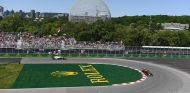 Max Verstappen en el Circuit Gilles Villeneuve, Canadá - SoyMotor