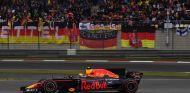 Verstappen realizó otra gran actuación bajo la lluvia - SoyMotor