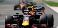 Las palabras de Verstappen no motivaron su investigación en México, según la FIA - SoyMotor.com