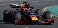 Max Verstappen en el GP de Australia - SoyMotor