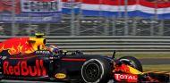 Verstappen no sube al podio desde el GP de Alemania - LaF1