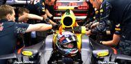 Verstappen es muy ambicioso con el resto de la temporada - LaF1