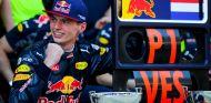 Verstappen ganó su primera carrera con sólo 18 años - LaF1