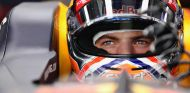 Max Verstappen en Malasia - LaF1