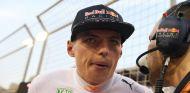 Verstappen faltó el respeto a Massa y a los brasileños - SoyMotor