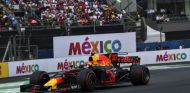 Verstappen en México - SoyMotor.com