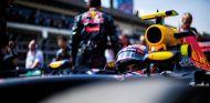 ¿Reaccionará Verstappen a las palabras de Villeneuve? - SoyMotor
