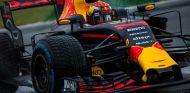 Max Verstappen en Italia - SoyMotor