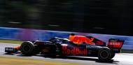 """Horner da pistas del cambio de motor de Verstappen: """"Dependerá del sábado"""" - SoyMotor.com"""